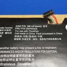 Baterie Lenovo Thinkpad X1 Carbon 3 45N1701 00HW002 SB10F46440 noua - Baterie laptop