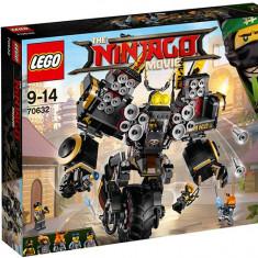 LEGO Ninjago - Robotul lui Cole 70632