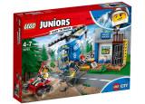 LEGO Juniors - Urmarire pe munte 10751