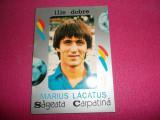 ilie dobre /marius lacatus -sageata carpatina/1994/87 pagini