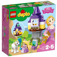 LEGO Duplo - Turnul lui Rapunzel 10878