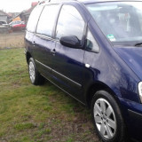 Ford galaxy, An Fabricatie: 2003, Motorina/Diesel, 250000 km, 1900 cmc