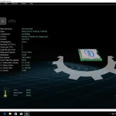 Procesor Intel Core i3 3220 socket LGA 1155 - Procesor PC Intel, Numar nuclee: 2, Peste 3.0 GHz