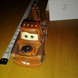 (7) Disney Cars Pixar Bucsa / masinuta copii 10 cm