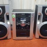 Combina Muzicala Stick USB Radio Caseta Auxiliar Philips FWM185/12