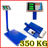 CANTAR ELECTRONIC PLATFORMA 350 KG Piata  Engross
