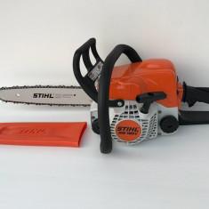 Drujba Stihl MS 181 C Fabricație 2017 Noua, Termic