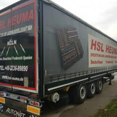 Semiremorca kogel - Camion
