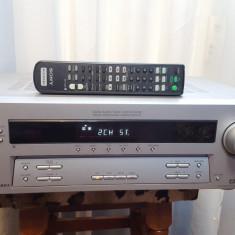 Amplificator Statie Audio Amplituner Sony STR-DE495 + Telecomanda - Amplificator audio Sony, peste 200W