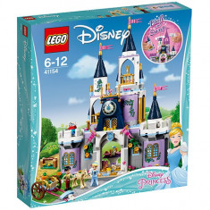 LEGO Disney Princess - Castelul de vis al Cenusaresei 41154