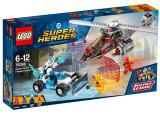 LEGO DC Super Heroes - Urmarirea in viteza 76098