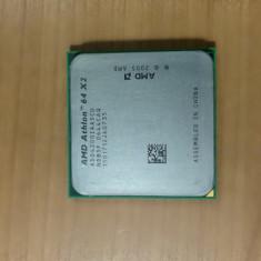 Procesor AMD Athlon 64 X 2 4200+ AD04200IAA5CU 2, 2 GHz Socket AM2 (ROB) - Procesor PC AMD, Numar nuclee: 2, 2.0GHz - 2.4GHz