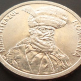 Moneda 100 Lei - ROMANIA, anul 1994 *cod 4254 - Moneda Romania