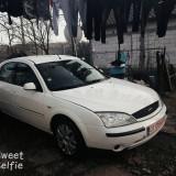 Ford Mondeo, An Fabricatie: 2001, Motorina/Diesel, 290754 km, 2000 cmc