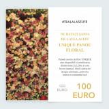 Panou Floral Photo Wall