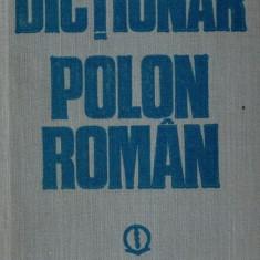 Dictionar Polon-Roman de Anda Mares, Nicolae Mares