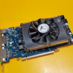 94S.Placa Video NVIDIA GeForce 9800 GT, 512MB DDR3-256Bit, PCI-e, 2xDVI - Placa video PC NVIDIA, PCI Express