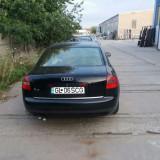 Se vinde, An Fabricatie: 2002, Motorina/Diesel, 29000 km, 2490 cmc, A6