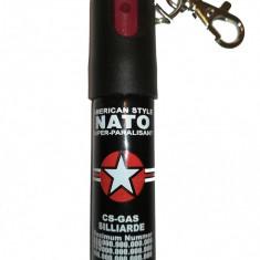 Spray Super Paralizant Nato Breloc Destinat Autoapararii 20 ML