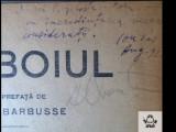 Ion Pas Razboiul  Cugetarea - Delafras 1922 cu dedicatie si autograf!