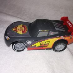 Fulger Mcqueen - Masinuta Mattel
