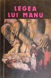 Legea lui Manu