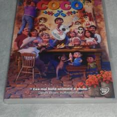 Disney - Coco - desene animate dublate in limba romana - Film animatie disney pictures, DVD
