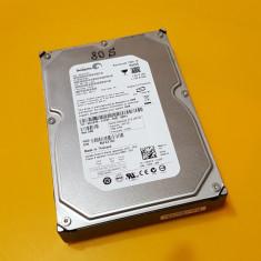 80S.HDD Hard Disk Desktop, 320GB, Seagate, 16MB Buffer, Sata II, 200-499 GB, Rotatii: 7200, SATA2