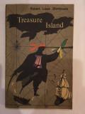 Robert Louis Stevenson, Treasure Island