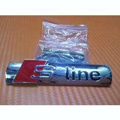 emblema S-line grila
