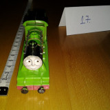 Henry / personaj din filmul cu Thomas Locomotiva vorbitoare, RST