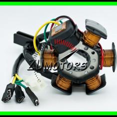 MAGNETOU STATOR Yamaha DT 50 Yamaha TZR 50 AM6 50 80