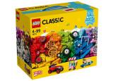 LEGO Classic - Caramidute in miscare 10715
