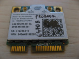 Cumpara ieftin Placa wireless HP ProBook 6470b, Intel 6205, 62205ANHMW, 696826-001, 695915-001