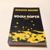 VOCILE NOPTII DE AUGUSTIN BUZURA,RF2/2