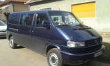 Volchswagen T4 an fab.1999 inscris in Romania 2017 persoana fizica