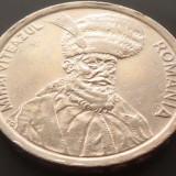 Moneda 100 LEI - ROMANIA, anul 1993 *cod 4251 - Moneda Romania