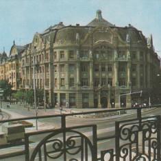 Vedere color, 104 x 148 mm, circulata, Timisoara, R. S. R., circa 1982 - Carte Postala Banat dupa 1918, Printata