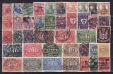 258  - Lot Germania veche