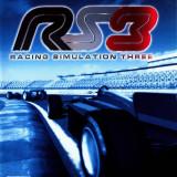 Racing Simulation Three - PS2 [Second hand] - Jocuri PS2, Curse auto-moto, 3+, Multiplayer