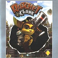 Ratchet and Clank PLATINUM - PS2 [Second hand], Actiune, 3+, Multiplayer