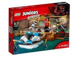 LEGO Juniors - Urmarirea lui Zane 10755