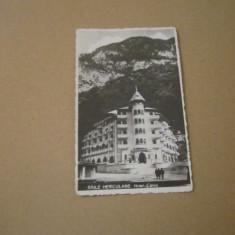 cp veche an 1943 hotel cerna baile herculane album 79