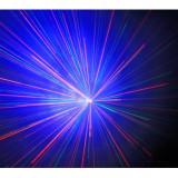 Laser JB Systems LOUNGE LASER DMX