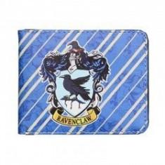 Portofel Harry Potter Hogwarts Express 9 3/4 Ravenclaw - Bretele Barbati