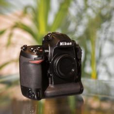 Nikon D3s (Shutter 46000 declansari) - Aparat foto DSLR
