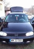 Volkswagen Golf 4, Benzina, Hatchback