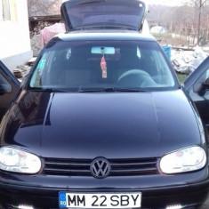 Volkswagen Golf 4, An Fabricatie: 2001, Benzina, 222438 km, 1400 cmc