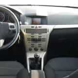 Opel Astra H 74k km Impecabil Tehnic, An Fabricatie: 2007, Benzina, 74100 km, 1364 cmc