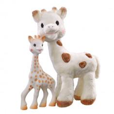 Set Sophie Cherie si Girafa Sophie - Vulli